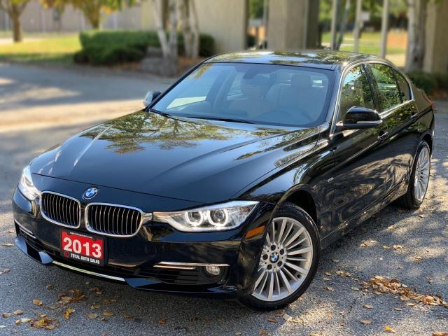 2013 BMW 3 Series NAVI,xDrive,LUXURY PKG