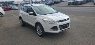 Used 2014 Ford Escape SE for sale in Regina, SK
