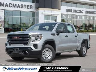 New 2021 GMC Sierra 1500 for sale in London, ON