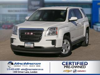 Used 2016 GMC Terrain SLE-1 for sale in London, ON
