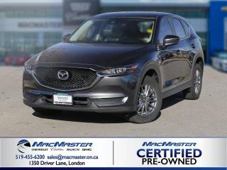 Used 2018 Mazda CX-5 GS for sale in London, ON