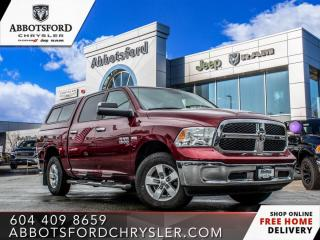 Used 2016 RAM 1500 SLT  - $227 B/W for sale in Abbotsford, BC