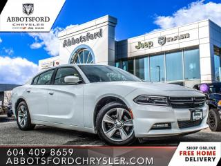 Used 2015 Dodge Charger SXT  - $168 B/W for sale in Abbotsford, BC
