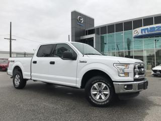 Used 2016 Ford F-150 XLT for sale in Chatham, ON
