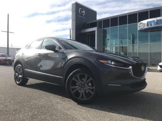 New 2021 Mazda CX-3 0 GT for sale in Chatham, ON