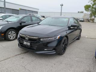 Used 2019 Honda Accord Touring 2.0T ***Manager Special*** for sale in St. Thomas, ON