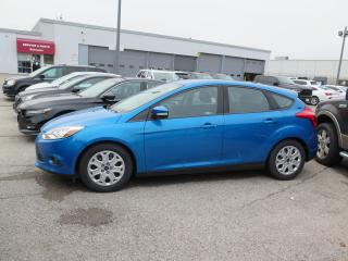 Used 2014 Ford Focus SE for sale in St. Thomas, ON