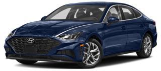 New 2021 Hyundai Sonata Luxury for sale in Sudbury, ON