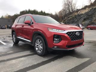 New 2020 Hyundai Santa Fe Essential 2.4  w/Safety Package for sale in Sudbury, ON