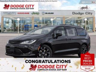 New 2020 Chrysler Pacifica Launch Edition for sale in Saskatoon, SK