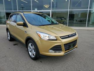 Used 2014 Ford Escape SE Heated Seats, Backup Cam, Bluetooth!! for sale in Ingersoll, ON