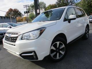 Used 2017 Subaru Forester 2.5i TOURING|BACK-UP CAMERA|PANORAMA ROOF !!! for sale in Burlington, ON