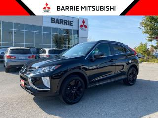 Used 2020 Mitsubishi Eclipse Cross Limited Edition for sale in Barrie, ON
