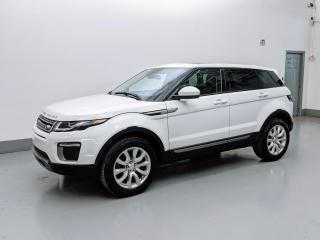 Used 2017 Land Rover Evoque SE/PANORAMA ROOF/NAV/HEATED STEERING WHEEL! for sale in Toronto, ON