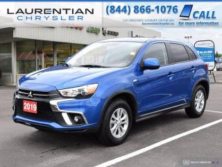 Used 2019 Mitsubishi RVR SE!!  AWD!!  HEATED SEATS!! for sale in Sudbury, ON