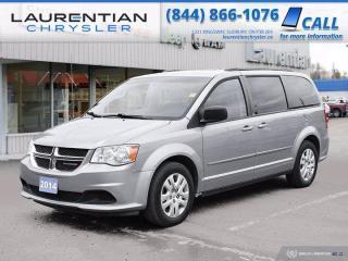 Used 2014 Dodge Grand Caravan SXT!! SELF CERTIFY !! for sale in Sudbury, ON