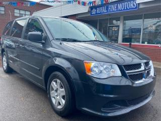 Used 2012 Dodge Grand Caravan 4dr Wgn SE for sale in Toronto, ON