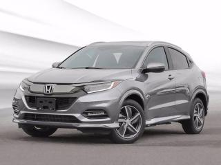 New 2020 Honda HR-V Touring for sale in Bridgewater, NS