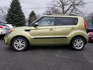 Used 2013 Kia Soul 2U for sale in Stoney Creek, ON