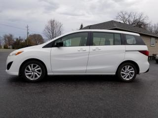 Used 2013 Mazda MAZDA5 GS for sale in Stoney Creek, ON