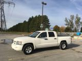 Photo of White 2009 Dodge Dakota