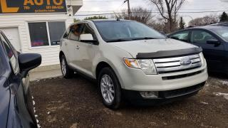 Used 2007 Ford Edge SEL for sale in Edmonton, AB
