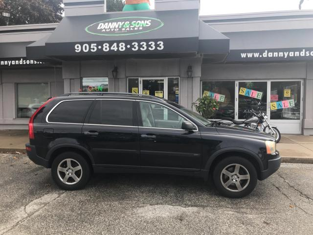 2004 Volvo XC90 AS IS