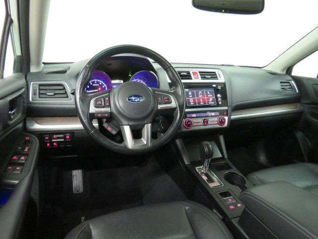 2016 Subaru Outback V6 LTD Pkg 3.6R AWD Nav Leather Sroof Bcam