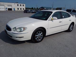 Used 2006 Buick Allure CXL for sale in Innisfil, ON