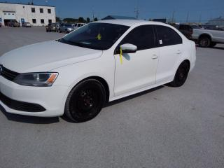 Used 2014 Volkswagen Jetta BASE for sale in Innisfil, ON