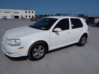 Used 2009 Volkswagen City Golf for sale in Innisfil, ON