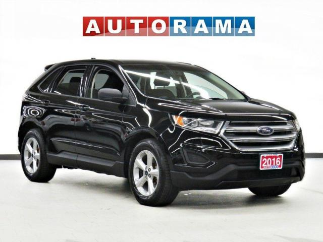 2016 Ford Edge SEL AWD Navigation Leather PanoRoof Bcam