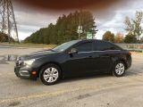 Photo of Black 2015 Chevrolet Cruze