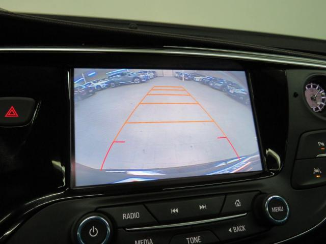 2017 Buick Envision Premium I AWD Leather PanoRoof Backup Camera