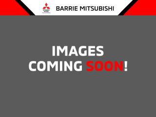 Used 2012 Mitsubishi Outlander SE for sale in Barrie, ON