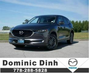 Used 2017 Mazda CX-5 GS FWD at for sale in Richmond, BC