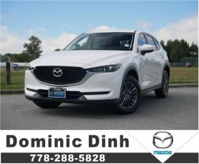 Used 2018 Mazda CX-5 GS - Heated Seats - Power Liftgate for sale in Richmond, BC