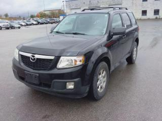 Used 2010 Mazda Tribute S for sale in Innisfil, ON