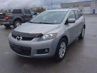Used 2007 Mazda CX-7 for sale in Innisfil, ON