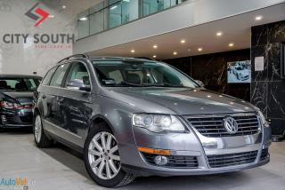 Used 2007 Volkswagen Passat 3.6 for sale in Toronto, ON