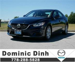 Used 2017 Mazda MAZDA6 GS - Navigation - Heated Seats for sale in Richmond, BC