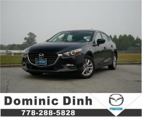 Used 2018 Mazda MAZDA3 Sport GS - Heated Seats for sale in Richmond, BC