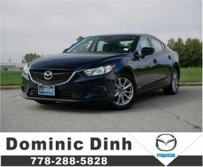 Used 2017 Mazda MAZDA6 GS at for sale in Richmond, BC