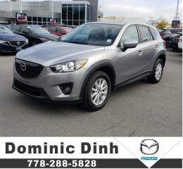 Used 2014 Mazda CX-5 GS AWD at for sale in Richmond, BC