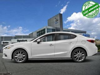 Used 2018 Mazda MAZDA3 Sport GT at for sale in Richmond, BC