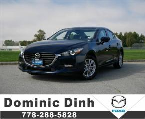 Used 2018 Mazda MAZDA3 GS at for sale in Richmond, BC