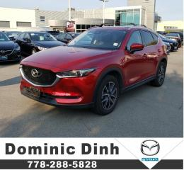 Used 2017 Mazda CX-5 GT AWD at for sale in Richmond, BC