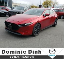 Used 2019 Mazda MAZDA3 Sport GT at AWD for sale in Richmond, BC