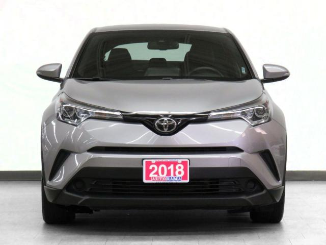 2018 Toyota C-HR Backup Camera Heated Seats
