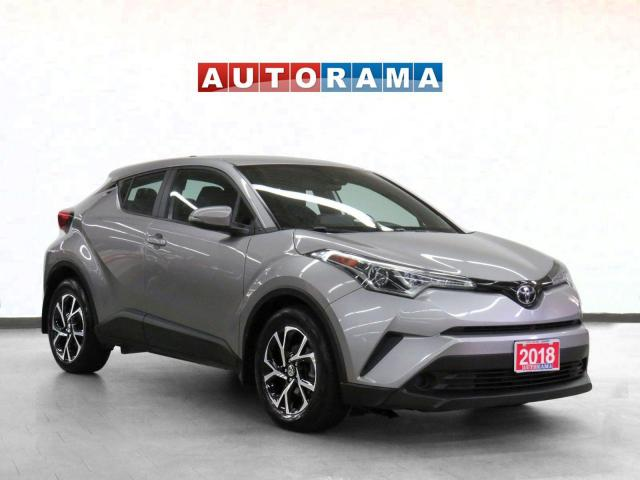 2018 Toyota C-HR Backup Camera Heated Seats